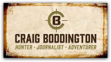 Craig Boddington Outfitters