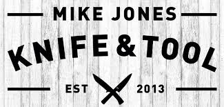 Mike Jones Knife & Tool